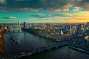 اقتصاد انگلستان دوباره آب رفت