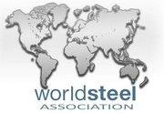 تولید جهانی فولاد خام از یک میلیارد تن گذشت