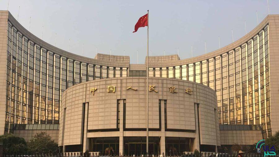 بانک چین