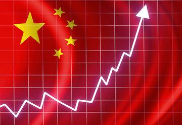 پیش بینی رشد ۷.۹ درصد اقتصاد چین در سال آینده