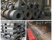 فولادی ها با ۱۵۷هزار تن محصول در راه بورس کالا
