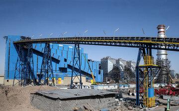 تولید بیش از ۲۸ میلیون تن کنسانتره سنگ آهن در شرکت های بزرگ