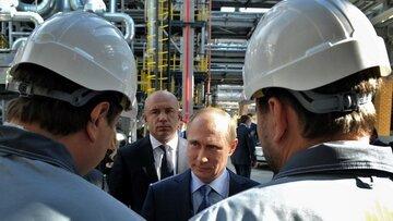 تقاضای جهانی محصولات پتروشیمی از نفت پیشی می گیرد
