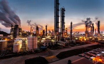 زیان پالایشگاه های نفت آمریکا