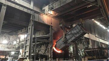 نگرانی فولادسازان هند از جهش قیمتسنگ آهن