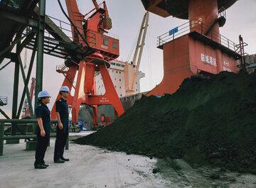 رشد تولید کنسانتره سنگ آهن در شرکت های بزرگ معدن و صنایع معدنی طی ۱۱ ماهه ۹۹