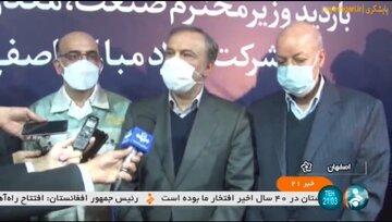 رزم حسینی: نتیجه عرضه کل فولاد در بورس کالا، پایان رانت است