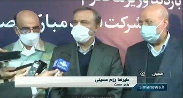 رزم حسینی: تعادل بازار فولاد با حضور همه جانبه در بازار شفاف بورس کالا
