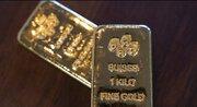 تقویت ارزش دلار به زیان طلا تمام شد