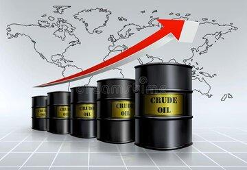 خیز نفت برای ۷۰ دلاری شدن