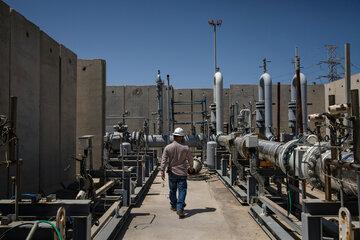 تقاضای جهانی گاز تا ۳۰ سال آینده افزایشی است