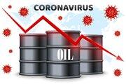 کاهش بیش از ۲ درصدی قیمت نفت