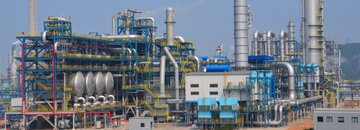 ثبت معامله ۲۲ هزار تن مواد پلیمری و شیمیایی در بورس کالا