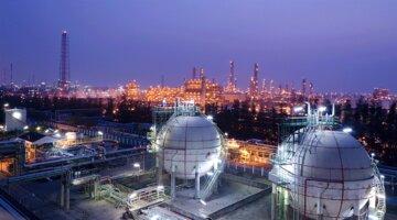 عربستان به دنبال توسعه شبکه گازهای صنعتی