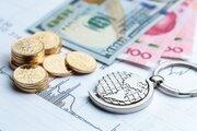 نرخ رسمی ۲۲ ارز کاهش یافت