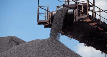 رشد ۵ درصدی تولید کنسانتره آهن در سال ۹۹
