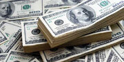 وابستگی ارزش دلار به کرونا