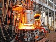 کنترل تولید فولاد چین به زیان سنگ آهن تمام شد