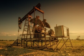 قیمت نفت در مسیر افزایش