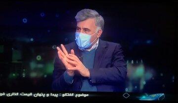 جمع بندی عجیب و دور از انتظار اسماعیلی معاون وزیر صمت در گفتگوی ویژه خبری