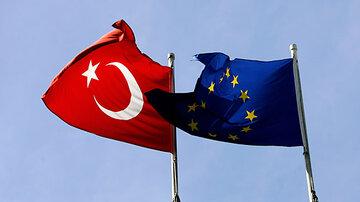 وضع تعرفه بر واردات آهن و فولاد ترکیه