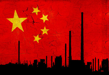 شوک چینی به بازار جهانی کالاهای اساسی