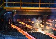 عدم تمایل تجار چینی به خرید محصولات فولادی
