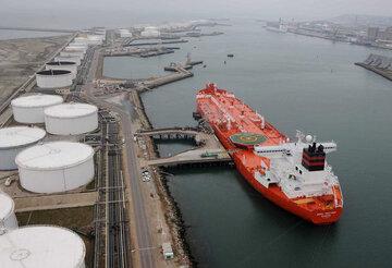 ترمیم قیمت نفت در بازار جهانی