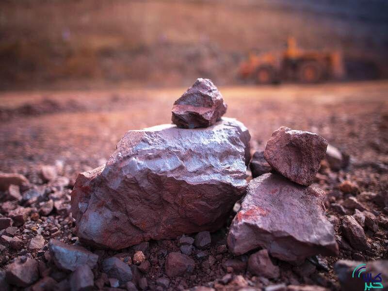 سنگ آهن