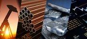 قیمت نفت و فلزات صعودی شدند