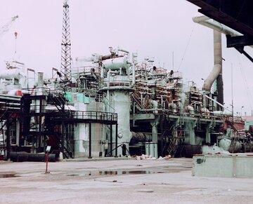 ظرفیت تولید فتالیک انیدرید هند افزایش می یابد