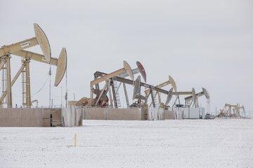 بزرگترین کاهش تولید نفت آمریکا رقم خورد