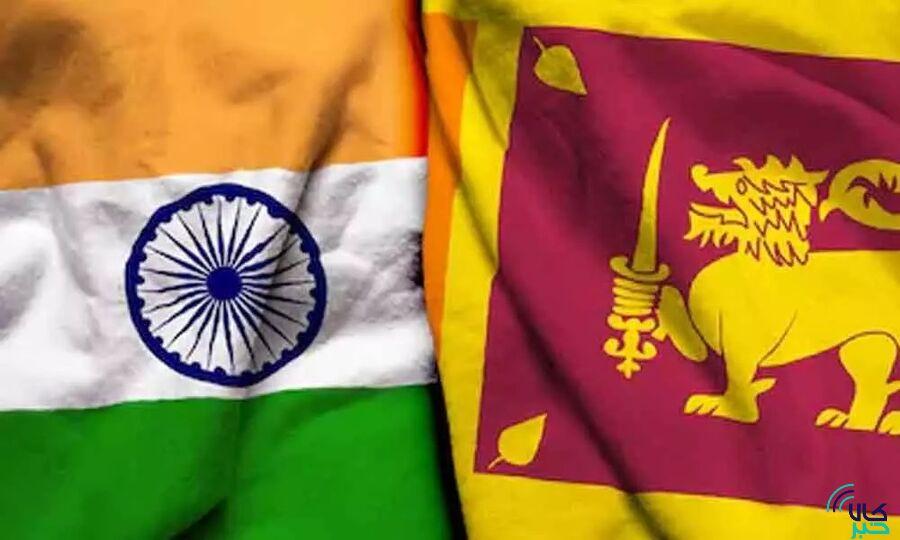 هند+سریلانکا