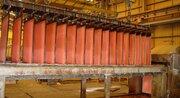 رشد ۲۱۷ دلاری قیمت مس در بورس فلزات لندن