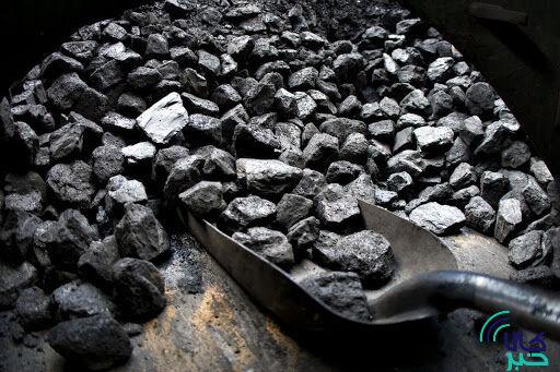 زغال کک شو