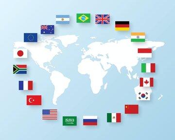 موافقت ۲۰ اقتصاد بزرگ جهان با افزایش بودجه صندوق بین المللی پول