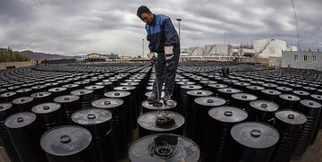 صادرات ۶۷ هزار تن قیر از بورس کالا