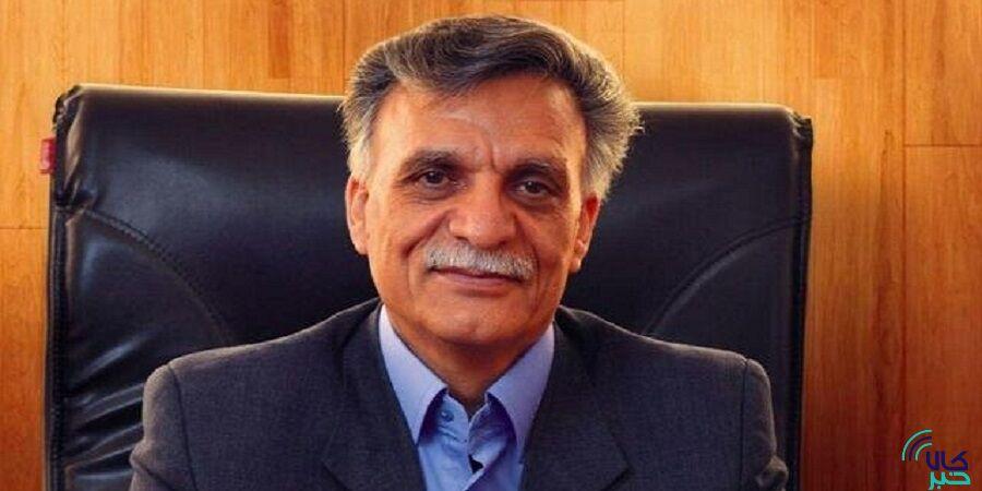 غلامرضا میری نایب رئیس شورای ملی زعفران