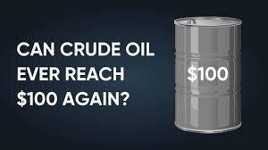 صدای پای نفت ۱۰۰ دلاری در بازار جهانی