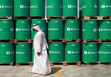 سقوط صادرات نفت خام عربستان به پایینترین سطح ۸ ماه گذشته