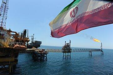 خرید روزانه یک میلیون بشکه نفت خام ایران از سوی چین