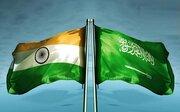 کاهش چشمگیر خرید نفت هندی ها از عربستان
