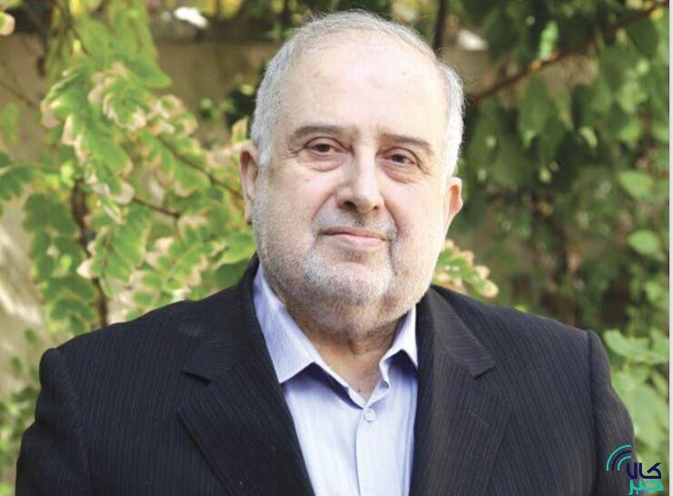 علی اکبر هاشمیان