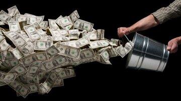 کاهش سهم دلار در ذخایر ارزی روسیه