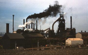 برنامه دولت چین برای افزایش واردات و کاهش صادرات فولاد