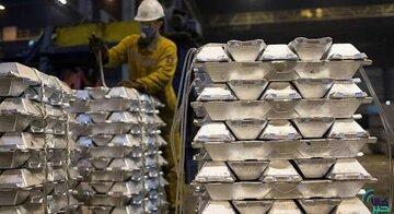 افزایش قیمت فلز نقره ای همزمان با رشد تقاضا