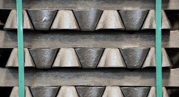 بالا رفتن قیمت آلومینیوم در بازار جهانی