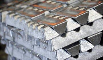 تولید شمش آلومینیوم آلومینای ایران به ۴۰ هزار تن می رسد