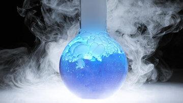 نخستین عرضه اکسیژن مایع شرکت متانول کاوه در بورس انرژی