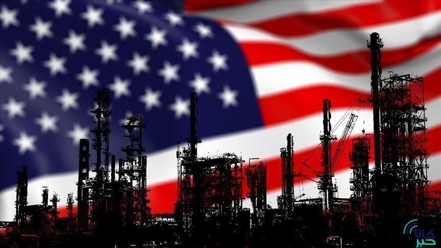 نفت+آمریکا